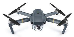 DJI Mavic Pro Fly More Combo im Test