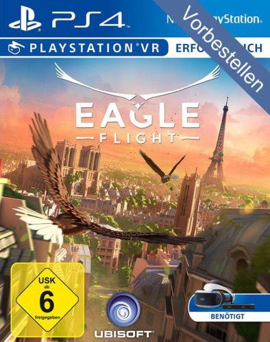 Bildschirmfoto 2016 11 07 um 08.29.25 Eagle Flight VR (PS4) für 33€ (statt 37€)