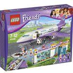 Lego Friends 41109 Heartlake Flughafen für 59,98€ (statt 89€)
