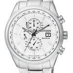 Citizen Eco Drive AT8011-55A Herren-Armbanduhr für 249€ (statt 378€)