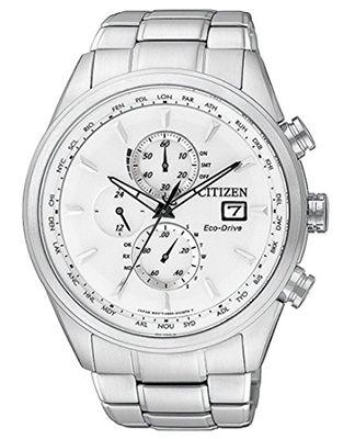 Citizen Eco Drive AT8011 55A Herren Armbanduhr für 249€ (statt 378€)