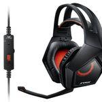 Asus Strix 2.0 Gaming Headset für 29€ (statt 75€) – Ausstellungstücke!