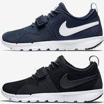 Nike SB Trainerendor Leder-Sneaker für 53,19€ (statt 66€)