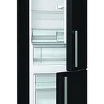 Gorenje RK 6193 LBK Kühl-Gefrier-Kombination ab 462€ (statt 559€) + bis zu 119,25€ in Superpunkten