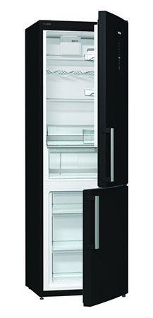 Gorenje RK 6193 LBK Kühl Gefrier Kombination ab 462€ (statt 559€) + bis zu 119,25€ in Superpunkten