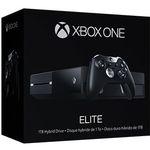 Xbox One Sale bei Microsoft UK – z.B. Xbox One 1TB Elite für 225€ (statt 329€)