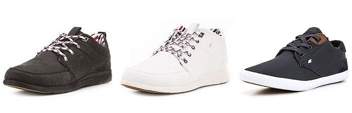 Boxfresh Sneaker für je 34,99€ (statt 44€)