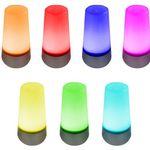 2er Set LED-Stimmungslicht mit Farbwechsel für 11,99€ (statt 16€)