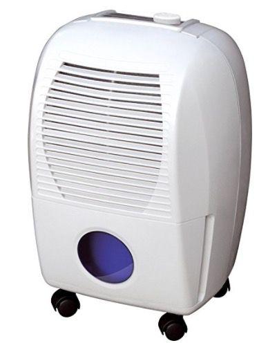 Comfee MDT 10DKN3 Luftentfeuchter für 76,50€ (statt 98€)