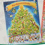 Vorbei! Ernstings-Family: Gratis Pixi Adventskalender (Wert 20€) zu jeder Online-Bestellung mit Kinderartikel
