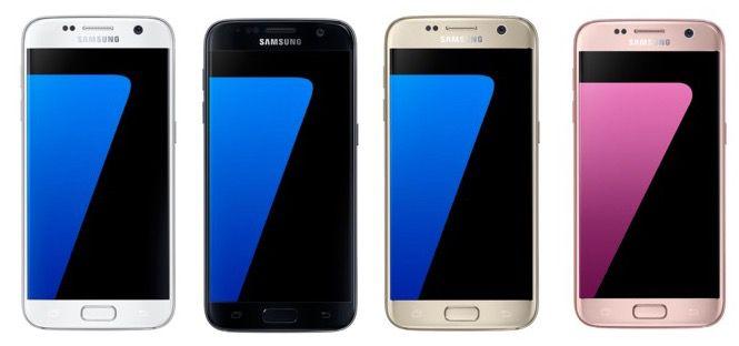 Bildschirmfoto 2016 11 10 um 09.04.00 Samsung Galaxy S7 32GB für 1€ (statt 470€) + Telekom Allnet mit 500MB oder Vodafone Allnet mit 1GB für 19,99€ mtl.