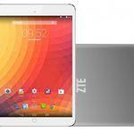 ZTE Light 8 – 7,85 Zoll Tablet mit 3G für 59,95€ (statt 138€)