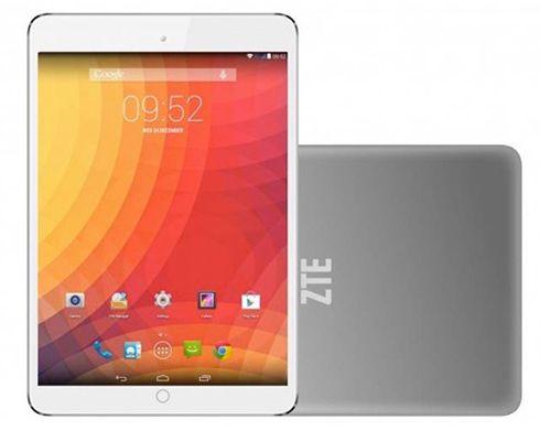 ZTE Light 8   7,85 Zoll Tablet mit 3G für 59,95€ (statt 138€)