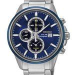 Seiko SSC253P1 Herren Solar-Armbanduhr für 175,90€ (statt 239€)