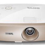 BenQ W2000 3D Full HD DLP-Projektor für 799€ (statt 927€)