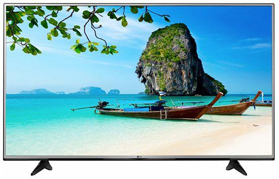 LG 55UH605V   55 Zoll UHD Fernseher mit DVB T2 für 494,99€ (statt 600€)