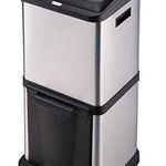 Homestyle Öko-Tower Mülleimer für 39,90€ (statt 53€) – 16 Liter & 18 Liter!