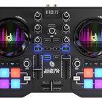 Hercules DJ Control Instinct P8 (PC) für 89,99€ (statt 99€)