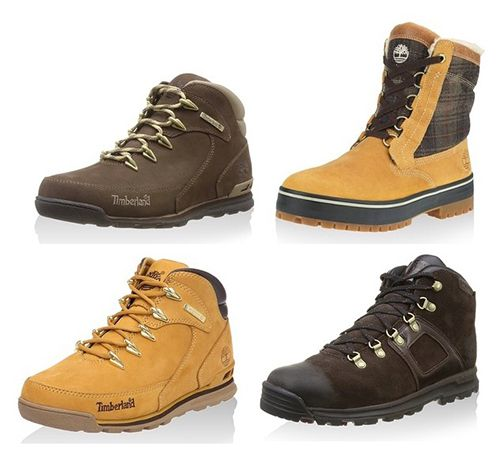 Timberland Winter Boots & Sneaker bei Amazon buyVIP + VSK frei für Primer