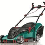 Schnell! Bosch Rotak 43 Rasenmäher für 126€ (statt 206€)