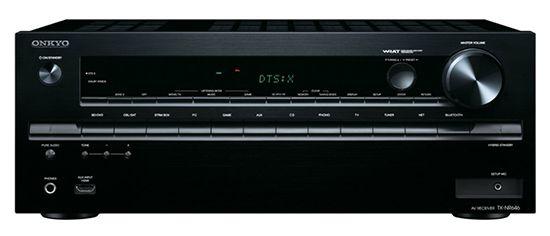 Onkyo TX NR646   7.2 Netzwerk AV Receiver für 379€ (statt 475€)