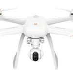 Xiaomi Mi Drohne mit 4K Cam & Gimbal für 357,11€ (statt 376€)