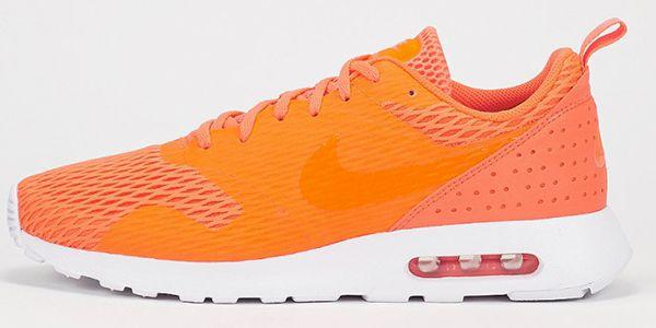 Bildschirmfoto 2016 11 14 um 12.46.17 Nike Air Max Tavas Special Edition in Orange für 53,99€ (statt 107€)
