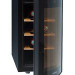 H. Koenig AGE8WV Weinkühlschrank für 106,89€ (statt 143€)