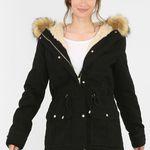 20% auf ausgewählte Winter-Kleidung bei Pimkie – z.B. Mantel oder Parka für je 52€