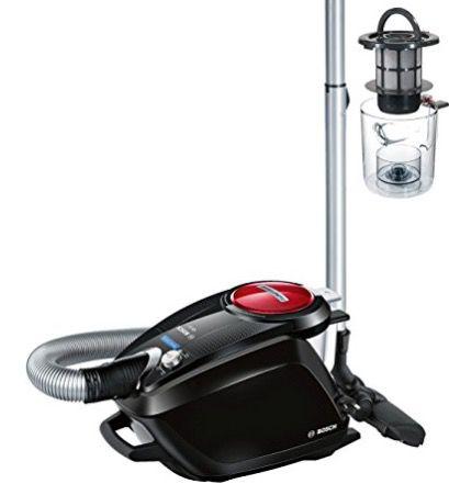 Geht wieder! Bosch Pro Performer Staubsauger für 93€ (statt 239€)