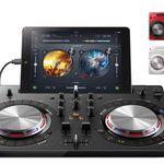 Pioneer DDJ-WeGO3 DJ-Controller für 205,90€ (statt 257€)