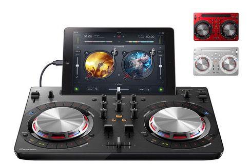 Pioneer DDJ WeGO3 DJ Controller für 205,90€ (statt 257€)