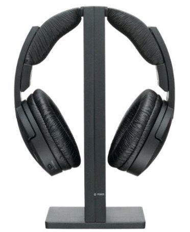 Sony MDR RF865RK   Kabelloser Funkkopfhörer für 54,99€ (statt 65€)