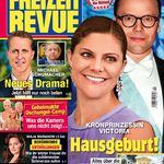 """10 Ausgaben """"Freizeit Revue"""" für effektiv 4€ (statt 19€)"""