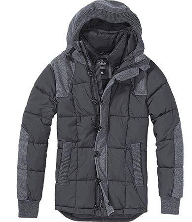 Schnell! Brandit Garret Jacke für 53,85€ (statt 99€)