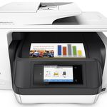 HP Officejet Pro 8720 Tintenstrahl-Multifunktionsdrucker für 197,50€ (statt 223€) + 50€ Cashback + 20€ Tankkarte