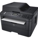 Dell E515dn Laser-Multifunktionsdrucker s/w für 98,90€ (statt 120€)