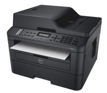 Dell E515dn Laser Multifunktionsdrucker s/w für 99€ (statt 132€)