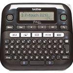 Brother P-Touch D210 Beschriftungsgerät für 19,99€ (statt 25€)