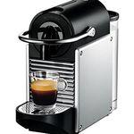 Nespresso Maschinen Sale + bis zu 200 Kapseln gratis – z.B. DeLonghi Pixie für 92€ (statt 100€)