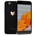 Wileyfox Spark Plus – 5 Zoll Dual-Sim Smartphone + Schutzhülle + Displayfolie für 124,67€ (statt 165€)