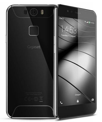 Gigaset ME Pro   5,5 Zoll Full HD Smartphone mit 32GB für 140,69€ (statt 297€?)