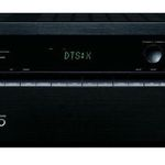 Onkyo TX-NR656 – 7.2 AV-Netzwerk Receiver für 325€ (statt 406€)