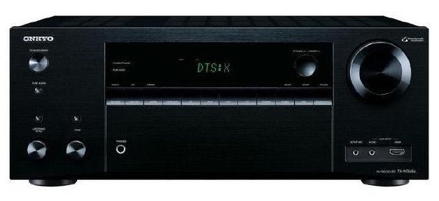 Onkyo TX NR656   7.2 AV Netzwerk Receiver für 335,20€ (statt 389€)