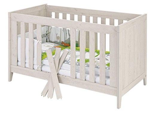 Fehler? Pinolino Madita Kinderbett (MDF beschichtet) für 136,51€ (statt 276€)