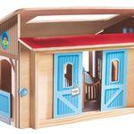 HABA Little Friends Pferdestall für 67,99€ (statt 80€)