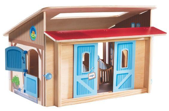 HABA Little Friends Pferdestall für 69€ (statt 76€)