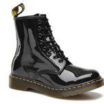 Dr. Martens Damen Leder-Stiefel mit 8-Loch-Schnürung für 63€ (statt 88€)