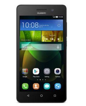 Huawei G Play mini   5 Zoll HD Dual Sim Smartphone für 109€ (statt 150€)