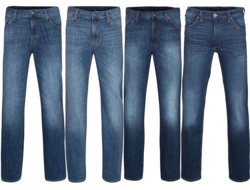Mustang Jeans verschiedene Modelle ab je 19,99€ (statt 37€)